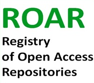 Registry of Open Access Repositories - OpenROAR